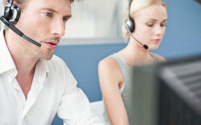Mezinárodní den call center