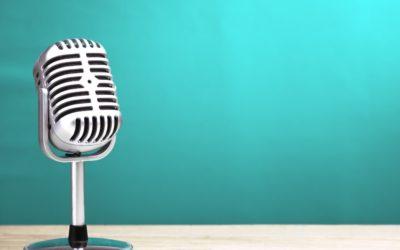 Co nás baví – politicky vyhraněné podcasty