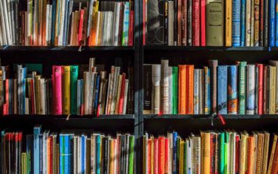 5 nejlepších knih o telemarketingu pro neustálé zdokonalování