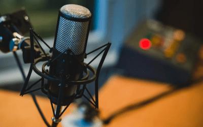 TOP 10 nejlepších českých podcastu o podnikání a marketingu