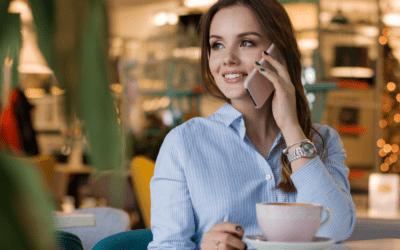 Etiketa telefonování a její zásady. Staňte se profesionálem!