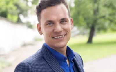 Call on me vizitka: Rozhovor s Petrem Baudyšem